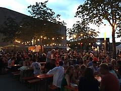 Stadtteilfest Freitag Abend