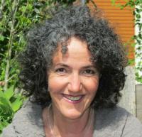 Petra Zeckel