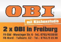 OBI Markt Freiburg-Süd